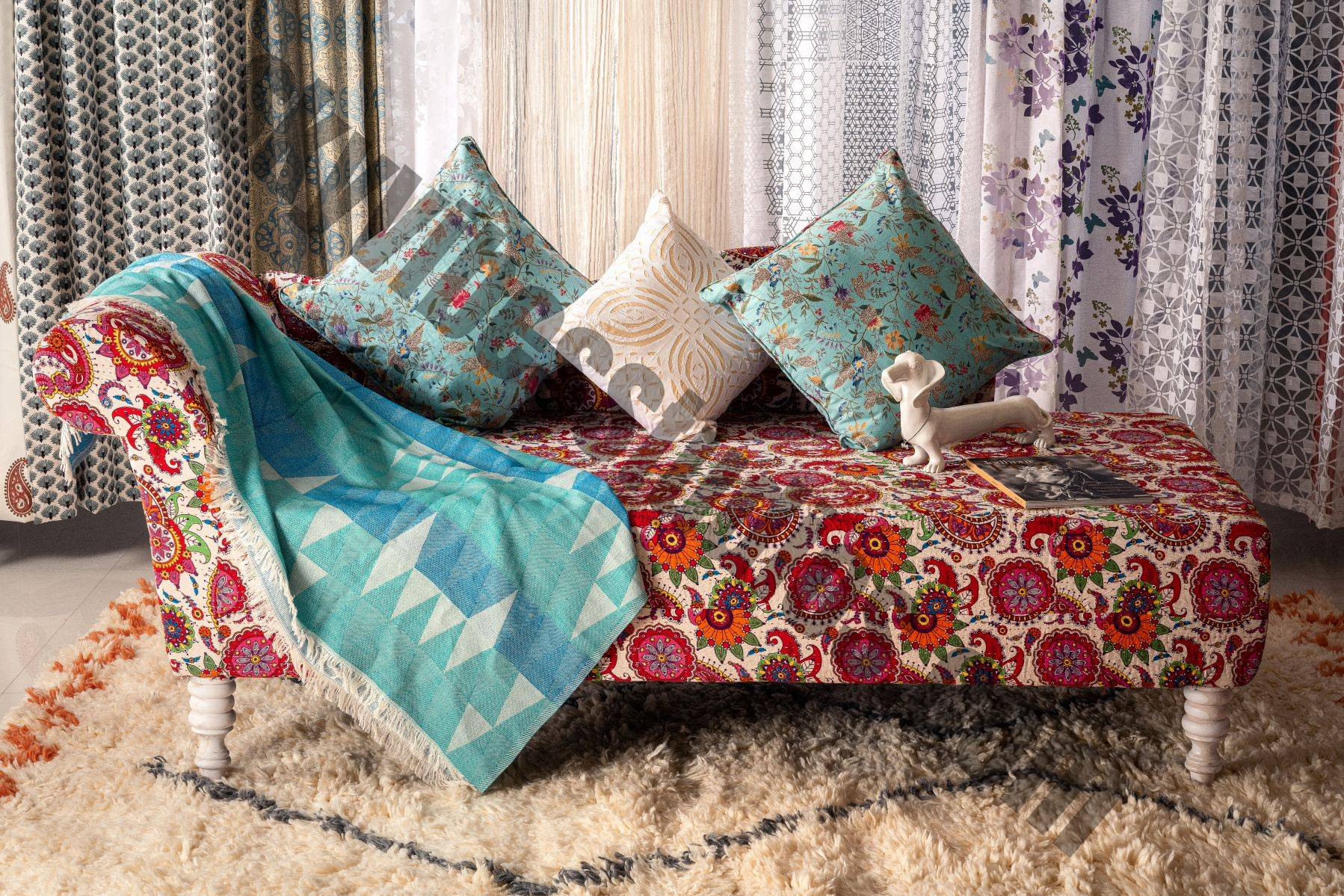 Sky Vibes Studios - Home Decor & Textile Manufacturers and Exporter in India