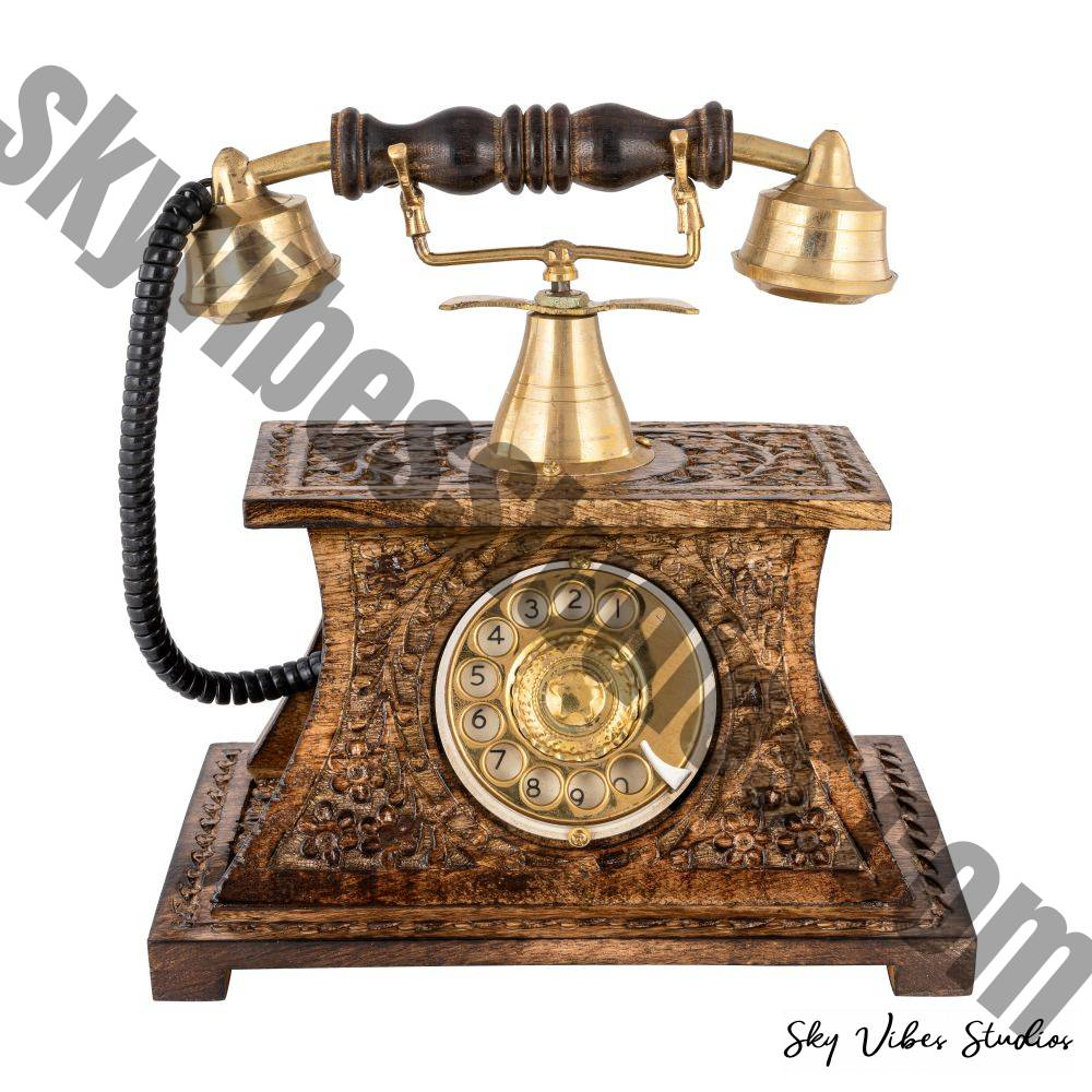 Sky Vibes Studios- Telephone at best price- Home decor manufacturers in Jodhpur