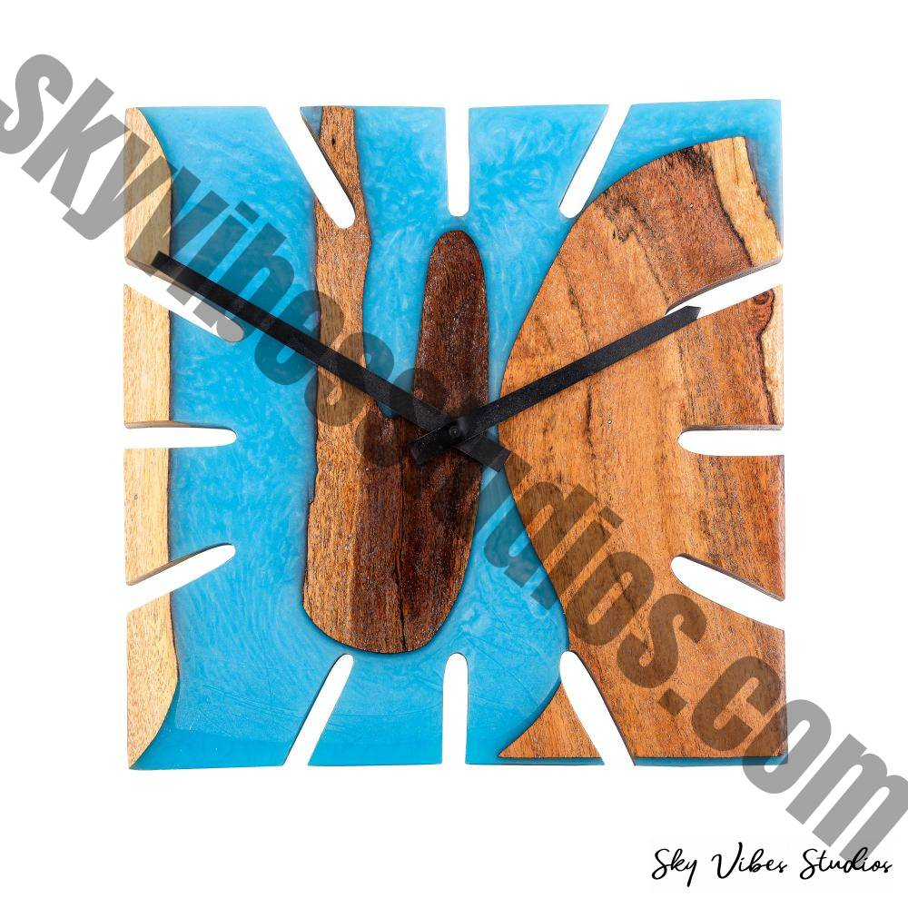 Sky Vibes Studios- Clock at best price- Home decor manufacturers in India